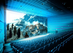 Ростовчане увидят «Фантастических тварей» в новом кинозале IMAX