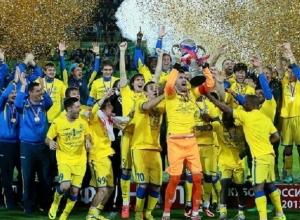 Футбольный клуб «Ростов» может сняться с турнира Премьер-лиги из-за финансовых проблем