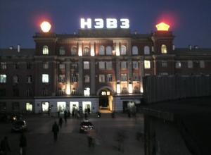На Новочеркасском электровозостроительном заводе сократили более 400 сотрудников