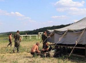 Американские журналисты отказались встретиться с украинскими военными в Ростовской области