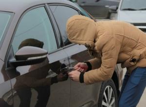 Охоту за дорогими автомобилями чиновников устроили «ночные Рубин Гуды» в Ростове