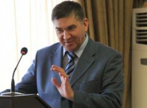 На глазах коллег умер завкафедрой филиала Московской академии Следственного комитета в Ростове