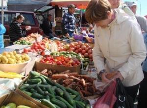 Сотни фермеров устроят в Ростове «вкусные» ярмарки