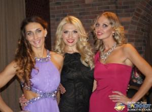Фоторепортаж с конкурса «Миссис Россия International – 2014»: 12 замужних красавиц со всей России