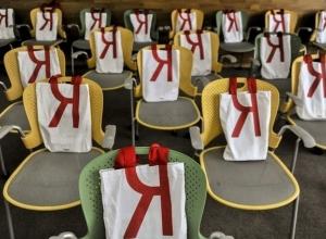 Пароли более 1 млн пользователей почты «Яндекса» попали в сеть