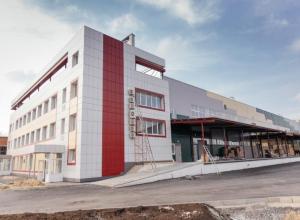 Новая кондитерская фабрика порадует сахарным печеньем сладкоежек Ростовской области