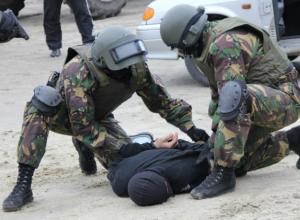 «Готовившие взрыв» условные террористы испугали тысячи людей под Ростовом