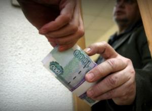 Руководители службы городских кладбищ задержаны в Ростове за получение взятки