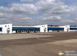В Ростове-на-Дону аэропорт эвакуировали из-за cообщения о бомбе