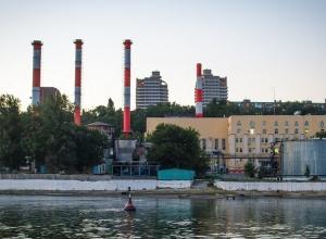 «Лукойл» отключит горячую воду в Ростове на целую неделю