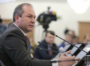 Сити-менеджер Ростова Виталий Кушнарев возглавил рейтинг первых лиц ЮФО по итогам месяца