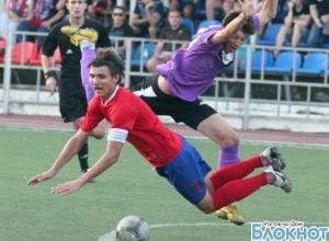 Ростовские армейцы впервые в сезоне проиграли на своем поле