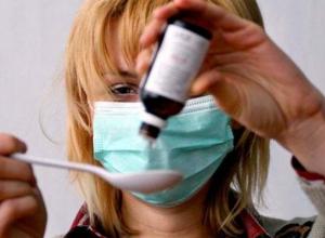 В Ростове эпидемический порог по гриппу превышен на 60%