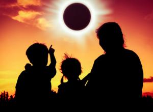 Астрологический прогноз на год: у ростовчан начнутся проблемы из-за Лунного и Солнечного затмения