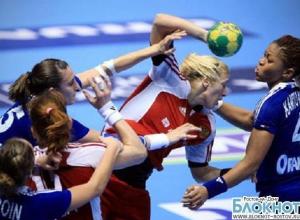 На площадке в Ростове сборная России по гандболу проиграла Голландии