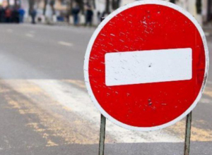 Глобальное перекрытие дорог придется пережить водителям в Ростове