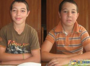 В Ростовской области разыскивают братьев-сирот, сбежавших из летнего лагеря