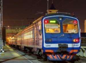 В Ростовской области подорожает проезд в электричках