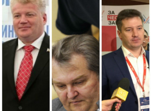 Ростовские депутаты в Госдуме инициировали ужесточения к закону и массовых акциях