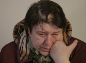 Мать сбитой в аварии под Ростовом женщины стала попрошайкой, чтобы выходить дочь