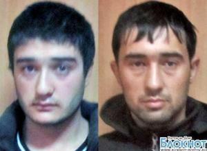 В Ростове задержаны грабители, жившие в машине