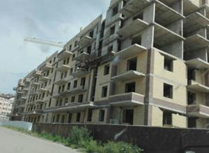 Обманутые дольщики ЖК «Европейский» умоляют власти достроить их дом в Ростове
