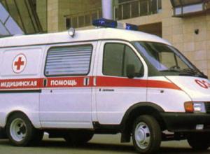 Водитель Skoda Octavia сбил 16-летнего пешехода в Ростове