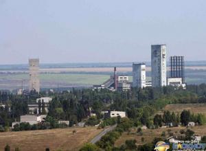 Затопленные шахты Донбасса могут грозить радиационным заражением Ростовской области