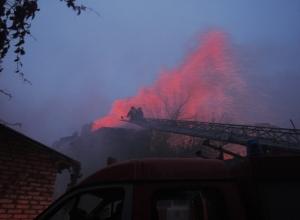 В Таганроге в офисном здании обнаружили обгоревший труп мужчины