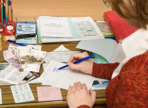 Родителей школьников заставляют шесть лет платить кредит за турникет в Ростове