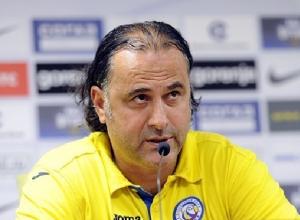 Божович подал в отставку после поражения от «Сызрани-2003», но руководство «Ростова» не приняло ее