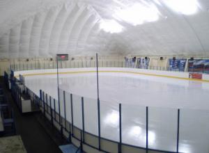 Хоккейному клубу «Ростов» придется переехать в Новочеркасск