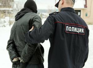 В Ростовской области нашли убийц расстрелянного в упор мужчины