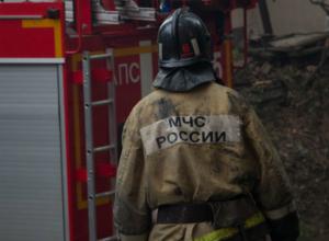 Сгоревшие в гигантском пожаре дома в Ростове снесут за счет бюджета
