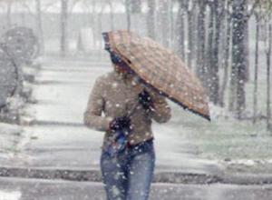 МЧС: в Ростове и области ожидается резкое ухудшение погоды