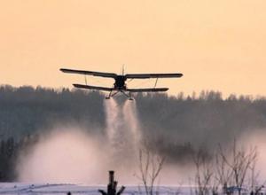 Самолет Ан-2, летевший из Ростовской области в Рыбинск, зацепил радиовышку под Воронежем