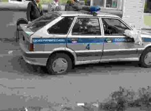 Cоставлены фотороботы расстрелявших полицейских в Новочеркасске
