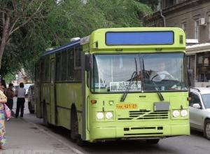 Застрявшие в ростовских пробках батайские автобусы передумали пускать по Ворошиловскому мосту