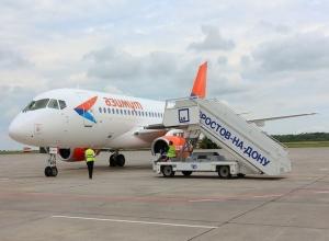 Ростовская авиакомпания «Азимут» обогатилась на полмиллиарда рублей