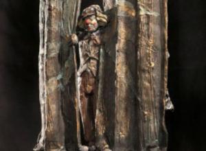 Скульптуру великого клоуна Олега Попова ростовского мастера откроют в Германии