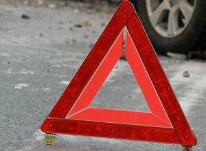 Лихая иномарка сбила школьника на пешеходом переходе в Ростове