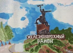 Железнодорожный район Ростова с подачи властей превратился в убогий колхоз