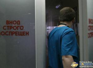Еще один раненый украинский военнослужащий скончался в больнице Гуково
