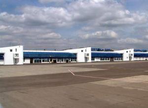 Из-за сбоя в бортовом компьютере в  ростовский аэропорт вернулся следовавший в Симферополь самолет