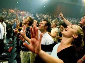«Свидетели Иеговы» в Азове запугивали горожан концом света