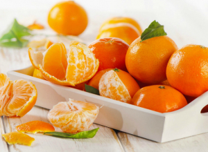 Как выбрать самые вкусные и сочные мандарины