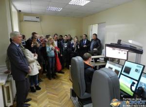 В Ростовском филиале МГТУ ГА увеличили количество бюджетных мест