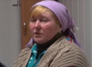 Похитительница малыша из Морозовска показала на видео, как закапывала погибшего ребенка