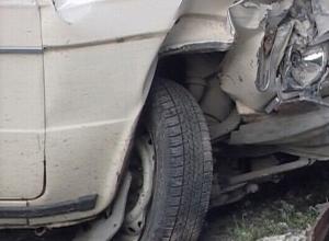 В Ростовской области в ДТП на М-4 «Дон» погиб полицейский