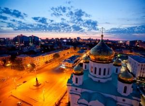 Реставрация кафедрального собора обошлась в 1 млрд рублей в Ростове